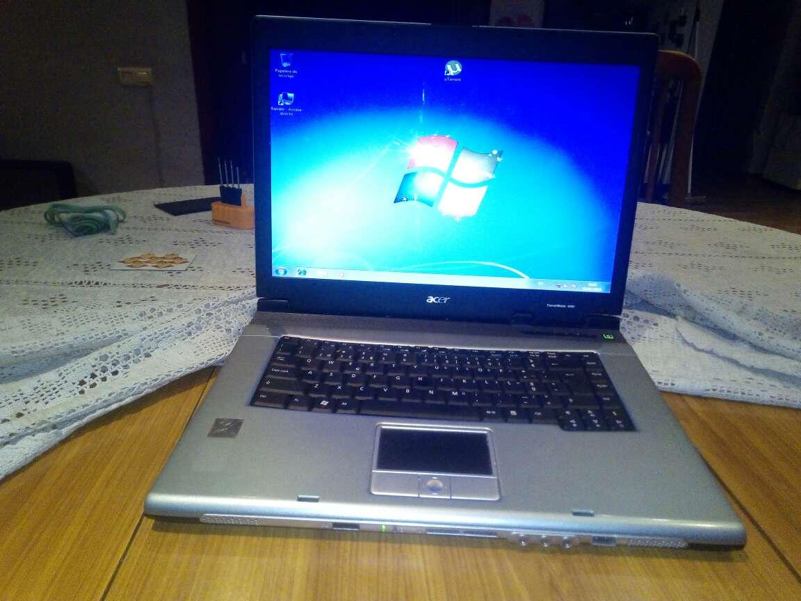 Imagen Ordenador portatil Acer