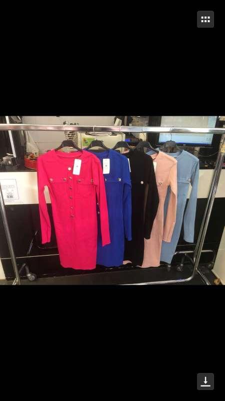 Imagen producto Vestidos nuevos 2