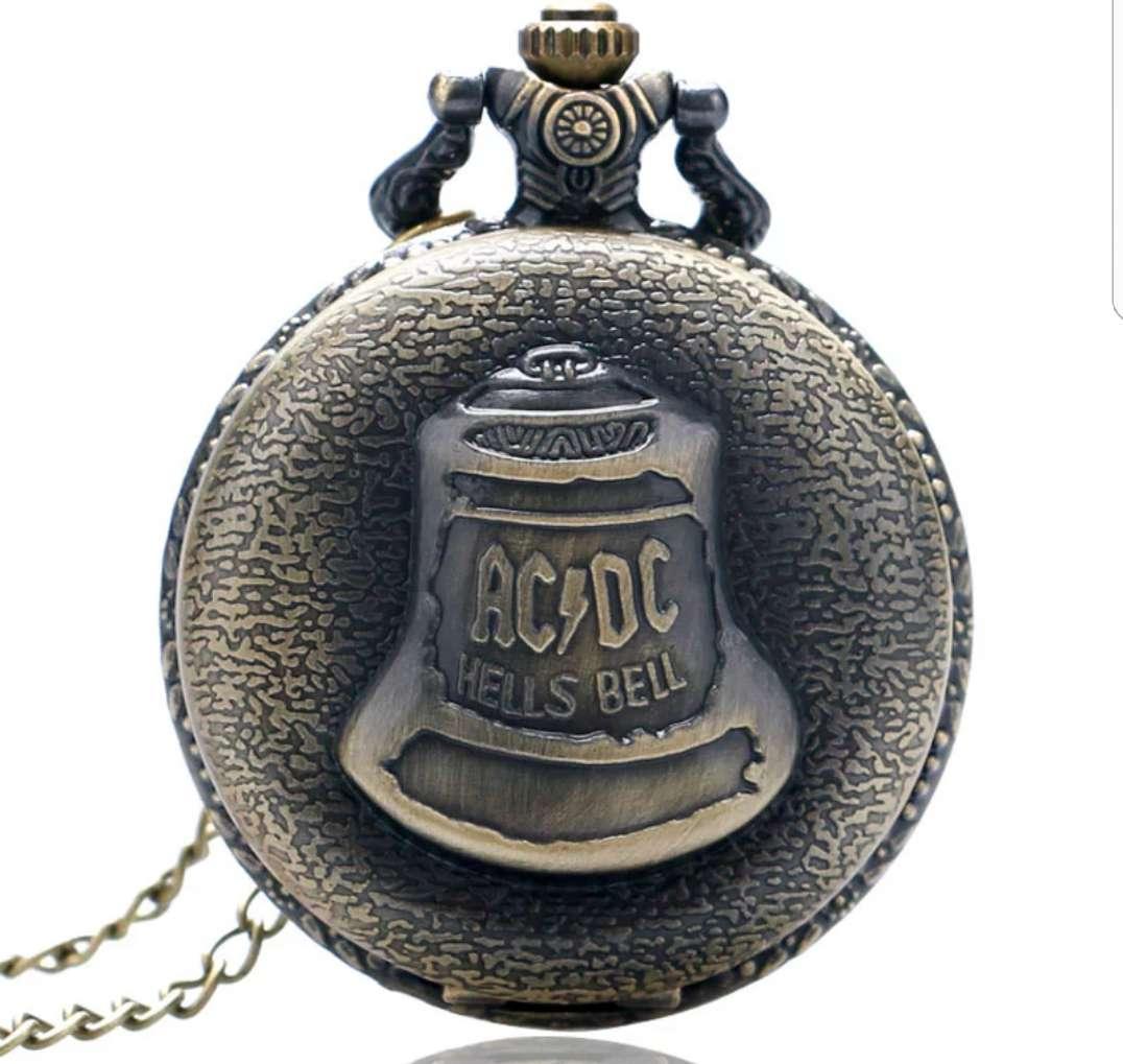 Imagen Reloj AC/DC
