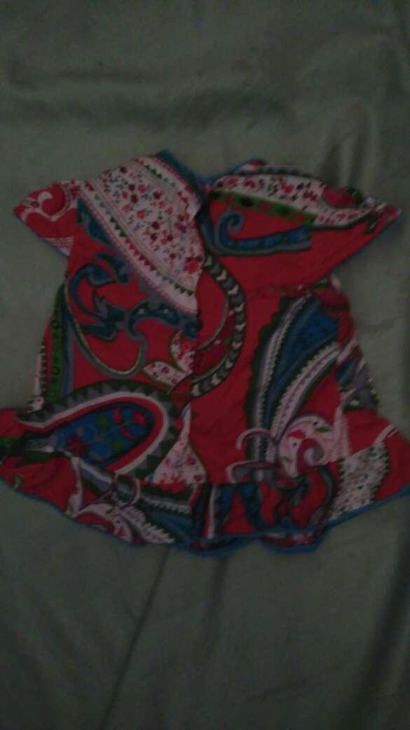 Imagen traje para niña de 3 as ños