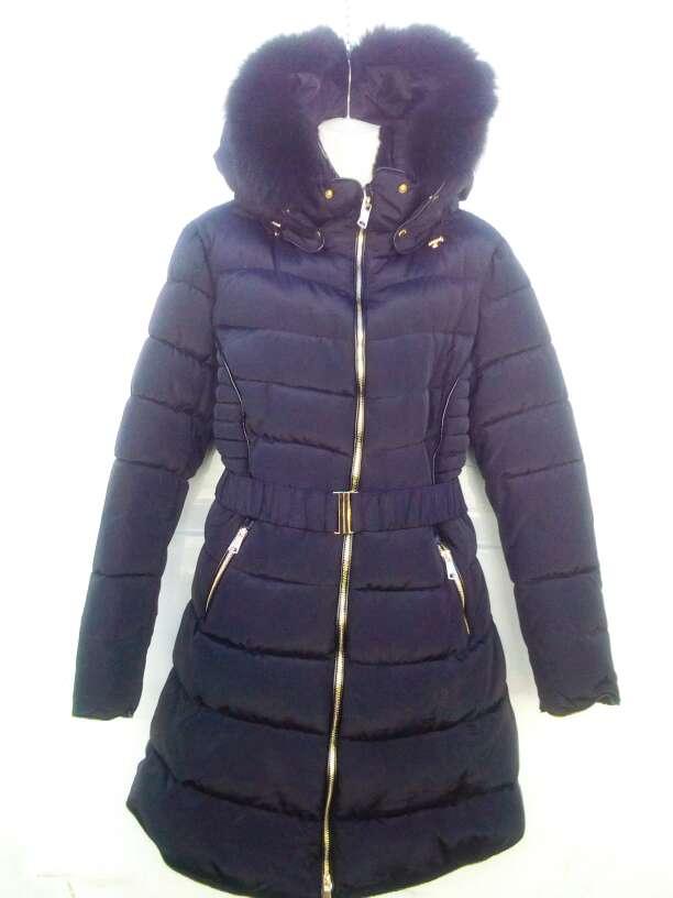 Imagen chaqueta de filtro para mujer