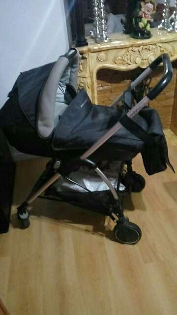 Imagen producto Vendo carro de bebe 3 piezas bebeconfort 170€ 3