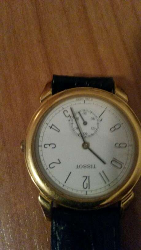 Imagen reloj caballero