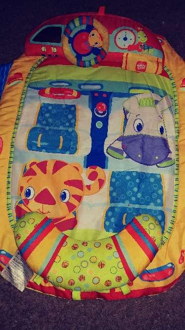 Imagen producto Juguetes para bebe de edad de meses 4