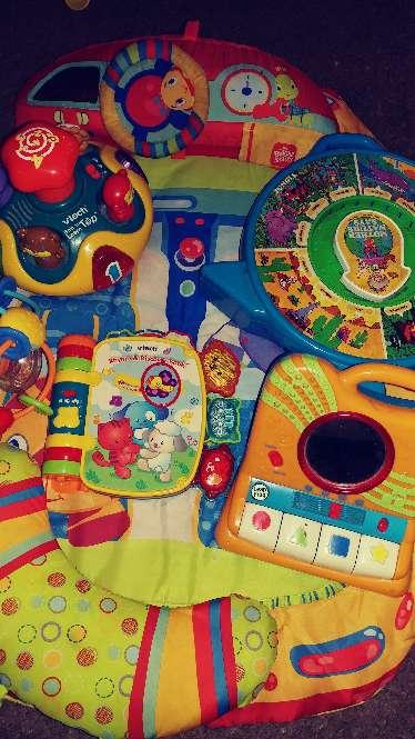 Imagen producto Juguetes para bebe de edad de meses 2