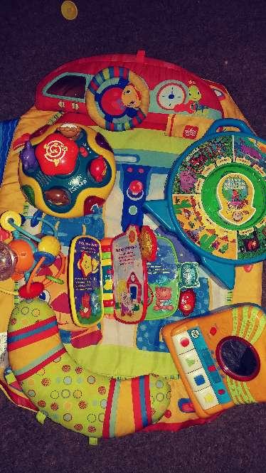 Imagen juguetes para bebe de edad de meses