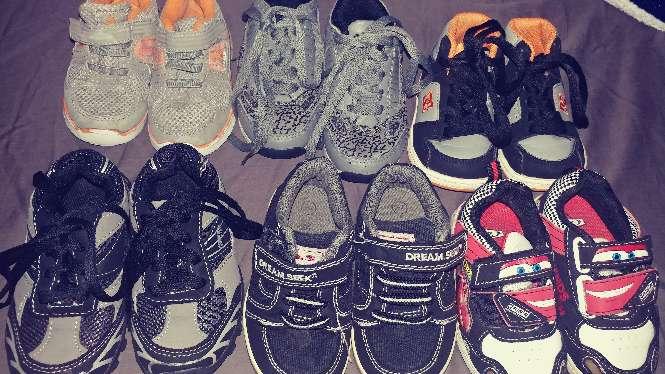 Imagen producto Sapatos de niño  5