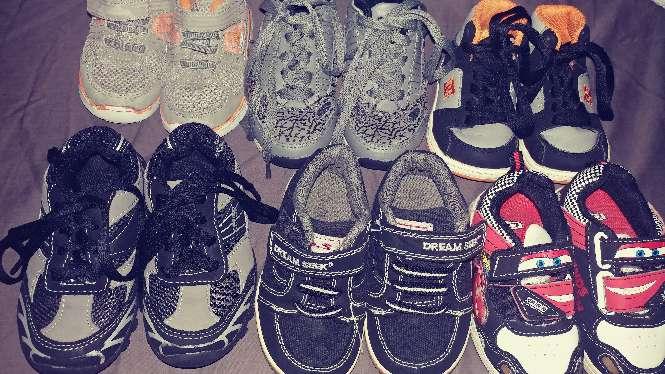 Imagen producto Sapatos de niño  4