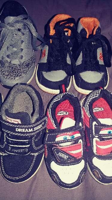 Imagen producto Sapatos de niño  3