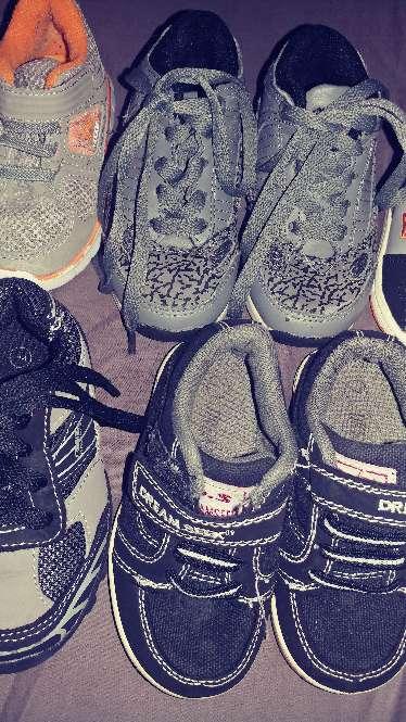 Imagen producto Sapatos de niño  2