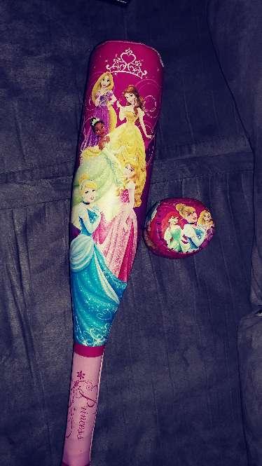 Imagen producto Silla y bat y pelota  2