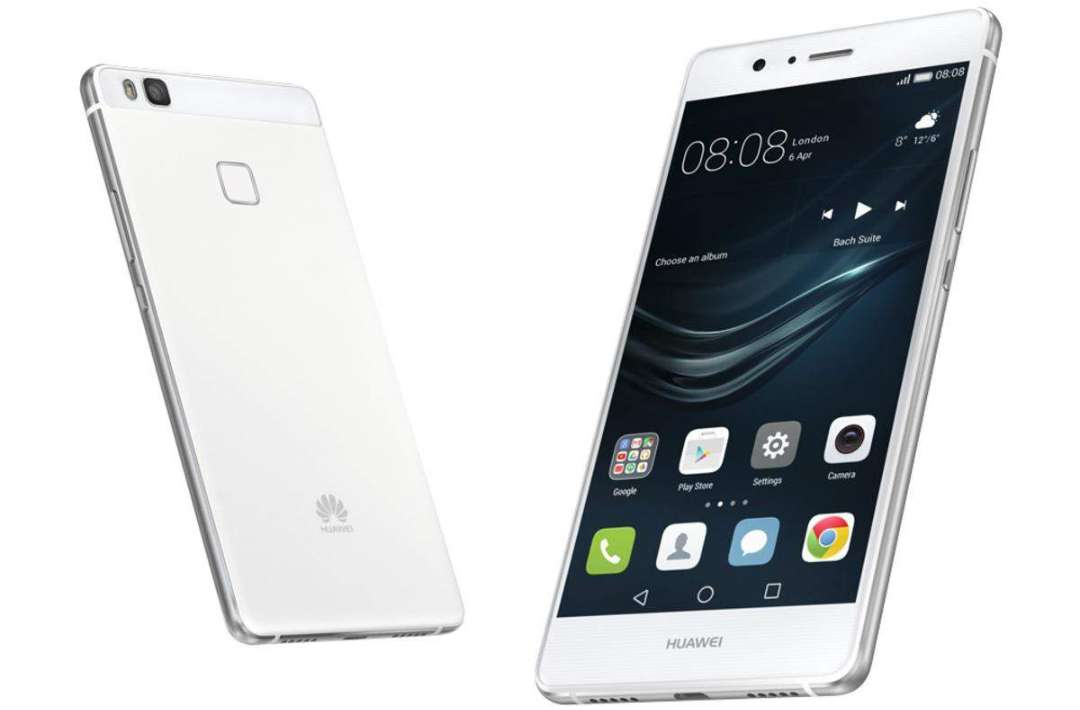 Imagen producto Huawei P9 blanco (móvil)  1