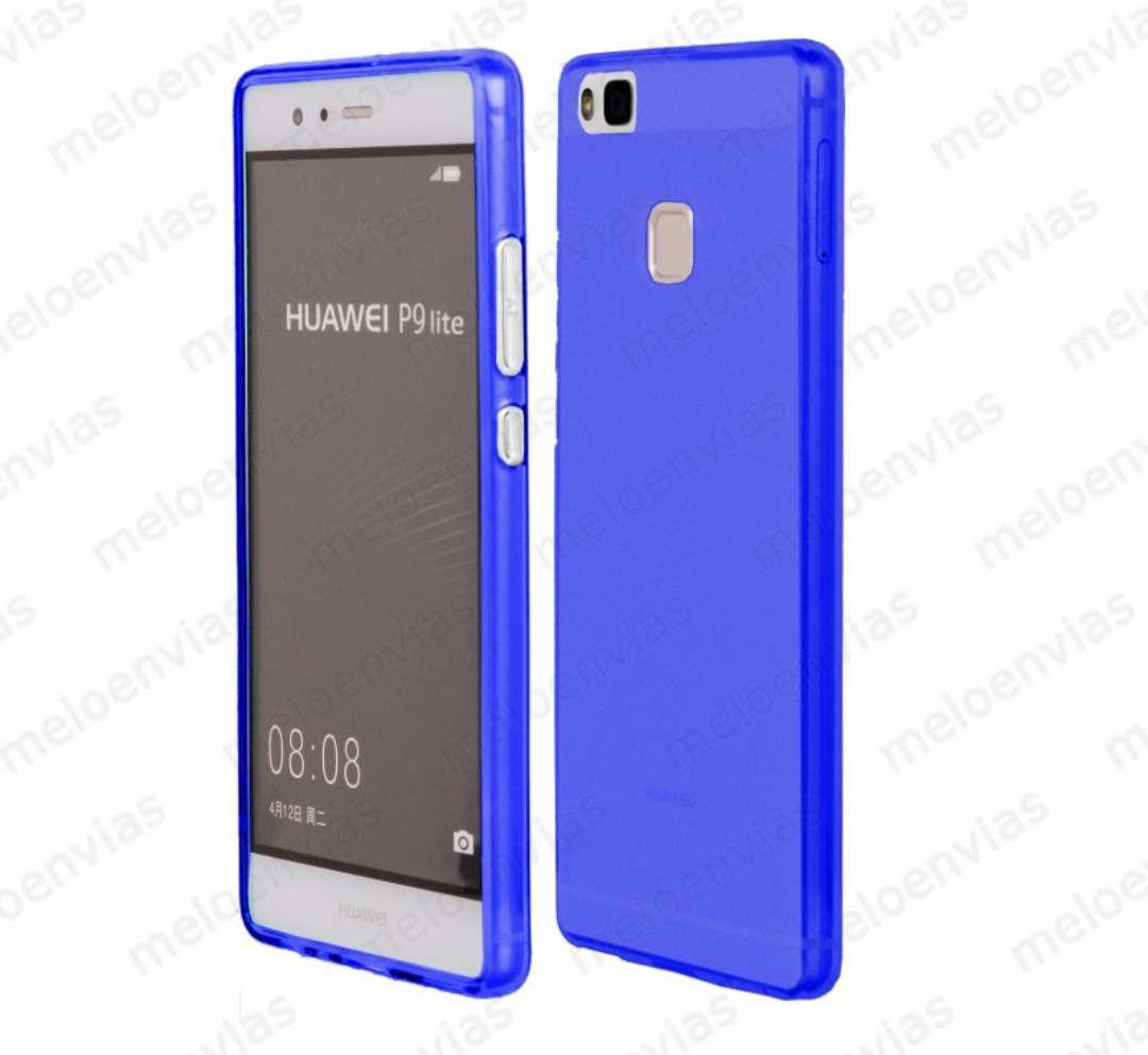 Imagen producto Huawei P9 blanco (móvil)  2