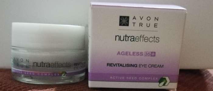 Imagen producto Crema revitalizante de ojos 2