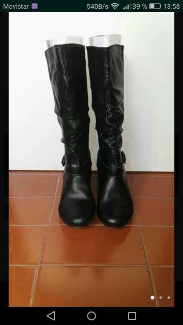 Imagen botas nuevas talla 39