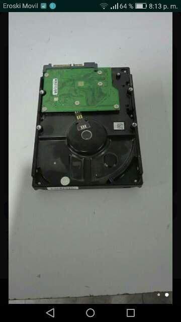 Imagen producto Disco duro de 80GB 2