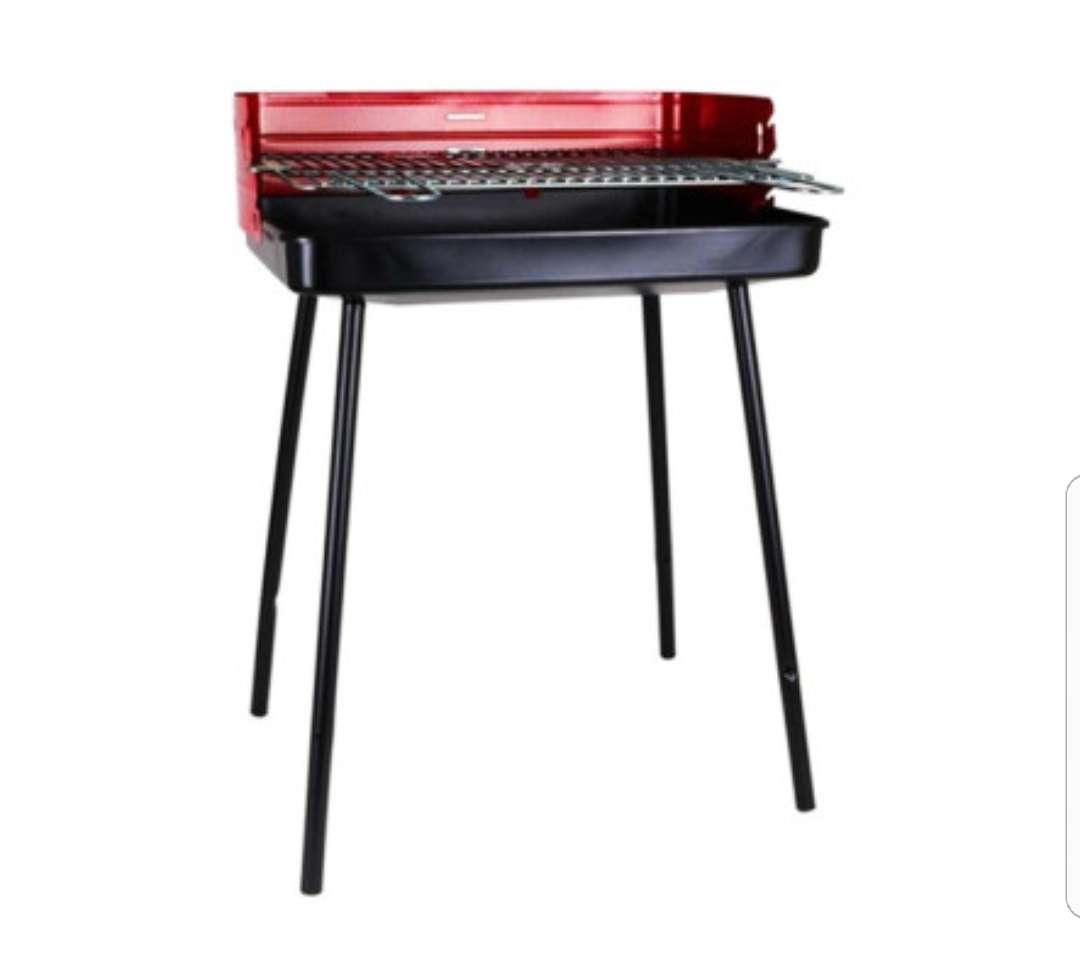 Imagen producto Nuevas barbacoas al grill 25€ 3