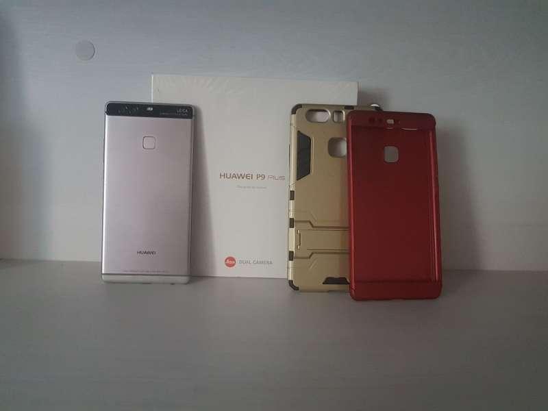Imagen producto URGE!!! Huawei P9 plus 2