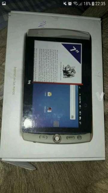Imagen producto Tablet BQ 8 pulgadas 2