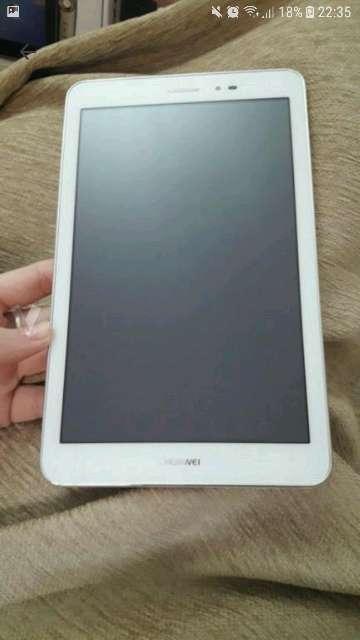 Imagen Tablet Huawei