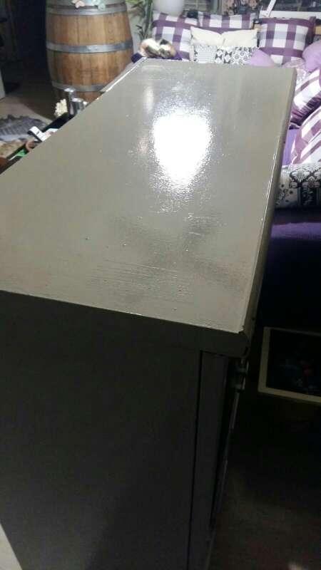 Imagen producto Mueble bar artesano exo a mano.... bonito elegante y diferente 4