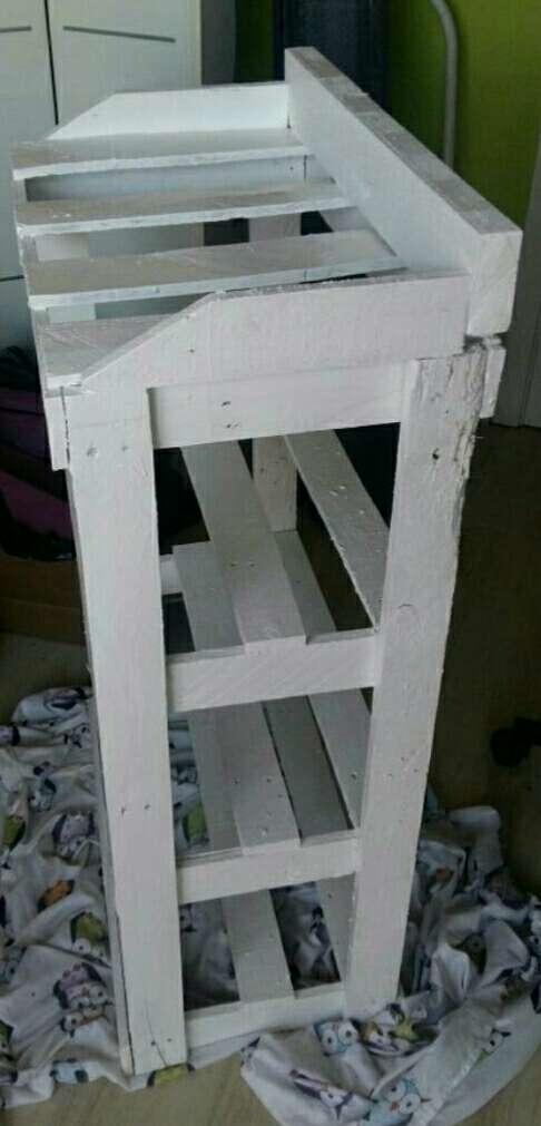 Imagen producto Mueble artesanía Dee baño  3