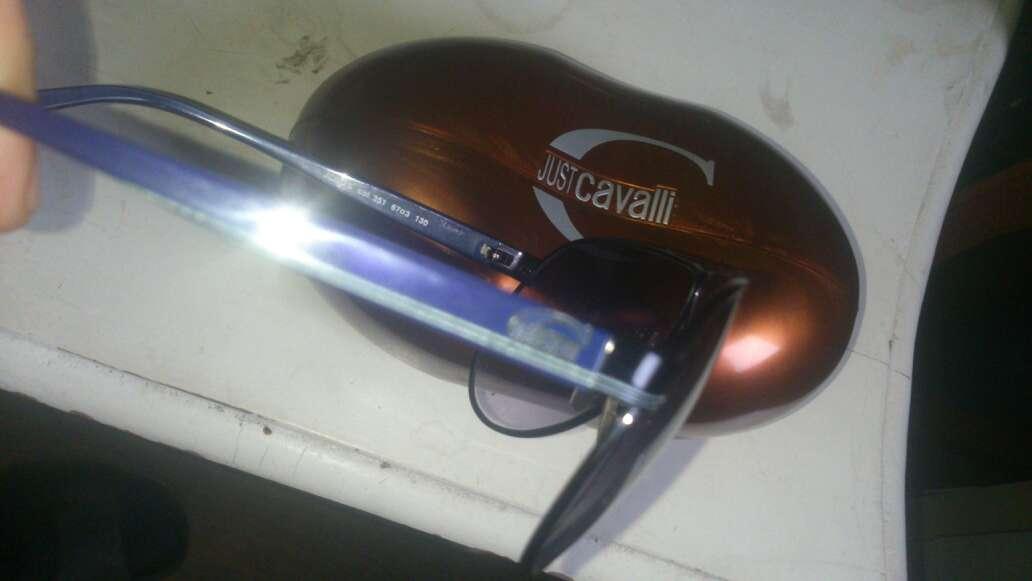 Imagen producto Authentique lunettes de soleil ROBERTO CAVALLI 3