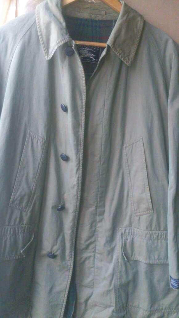 Imagen veste vintage burberry commander 2