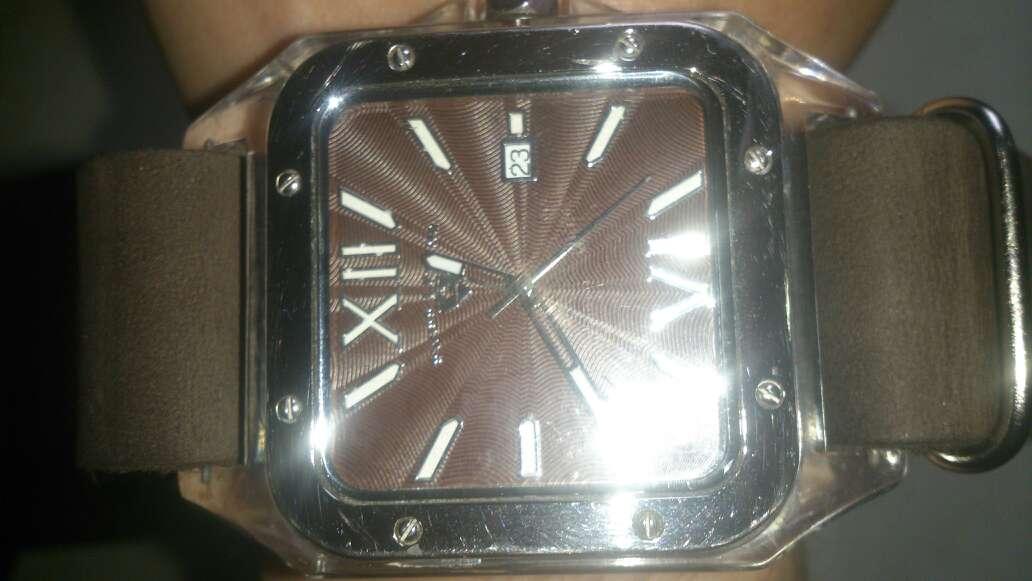 Imagen producto Authentique montre swiss légend 1