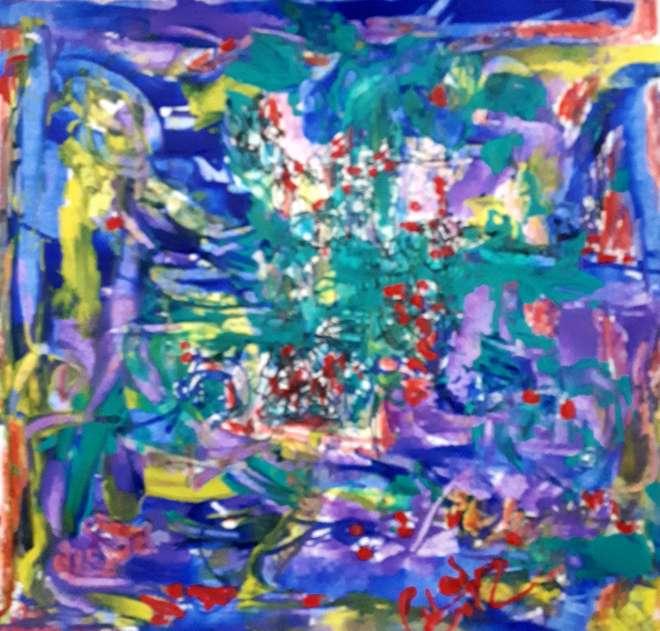 Imagen gardems paint