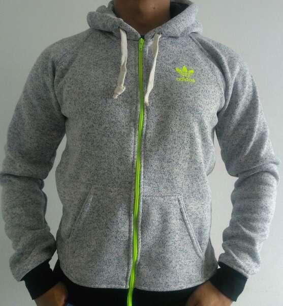Imagen producto Busos y chaquetas en lanilla, Adidas, Nike, under armour  8