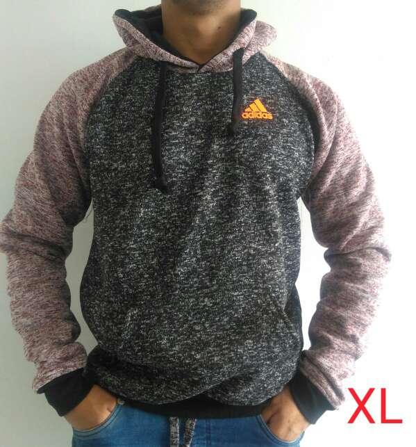 Imagen producto Busos y chaquetas en lanilla, Adidas, Nike, under armour  7