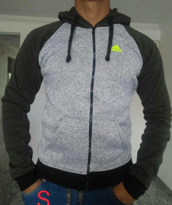 Imagen producto Busos y chaquetas en lanilla, Adidas, Nike, under armour  6