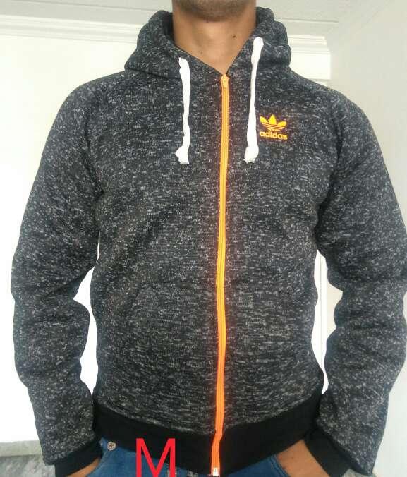 Imagen producto Busos y chaquetas en lanilla, Adidas, Nike, under armour  4