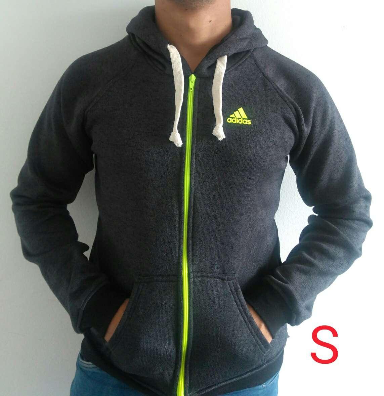 Imagen producto Busos y chaquetas en lanilla, Adidas, Nike, under armour  3