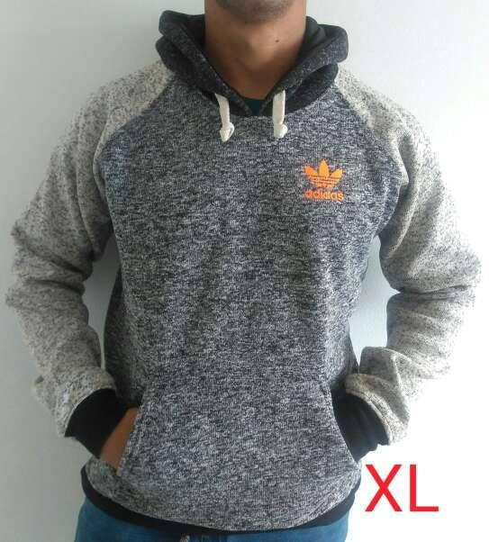 Imagen producto Busos y chaquetas en lanilla, Adidas, Nike, under armour  2