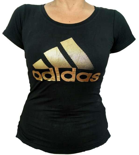 Imagen producto Camisetas importadas AAA dama  4