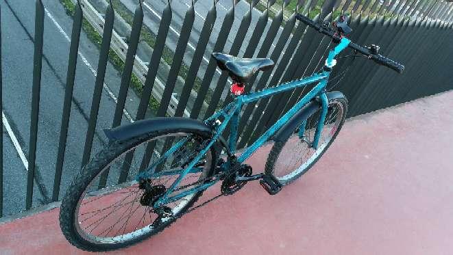 Imagen producto Vendo bicicleta conor 26 pulgadas M 6