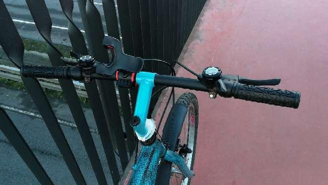 Imagen producto Vendo bicicleta conor 26 pulgadas M 7