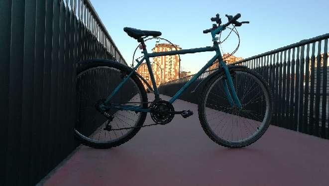 Imagen producto Vendo bicicleta conor 26 pulgadas M 3