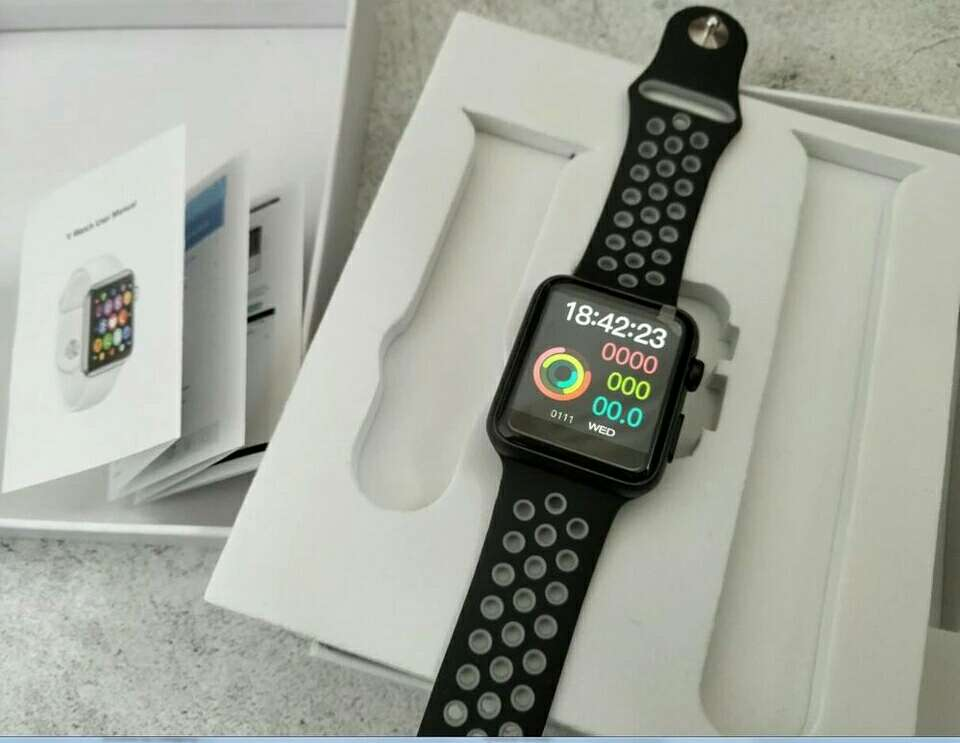 Imagen Apple Watch series 3