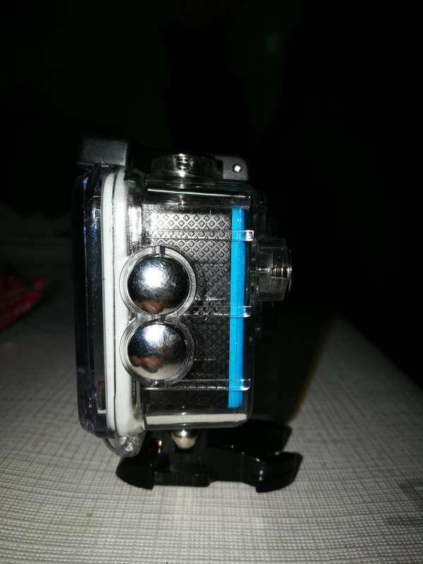Imagen producto Cámara GoPro 4K ( nueva ) 2