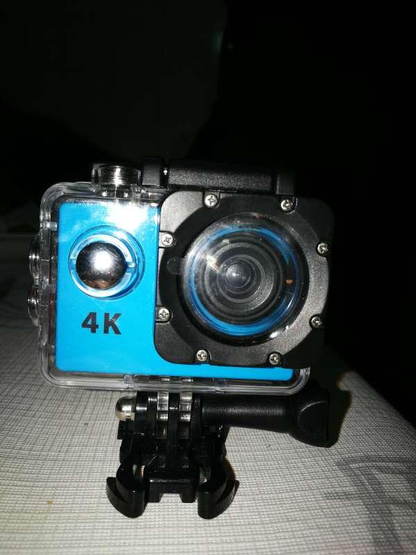 Imagen Cámara GoPro 4K ( nueva )