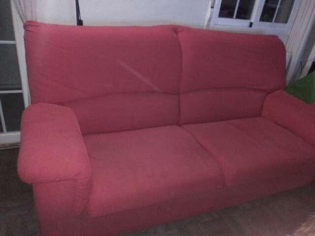 Imagen producto Sofa tres plazas 35€ 1