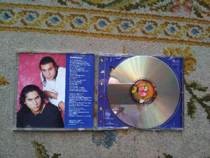 Imagen producto CD Navajita Plateá contratiempos 3