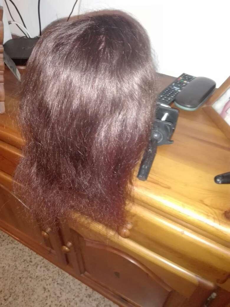 Imagen Cabezona de peluquería