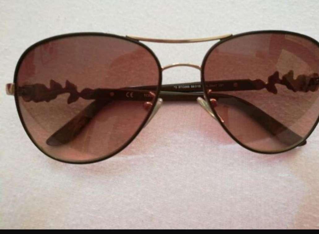 Imagen gafas marrones tous