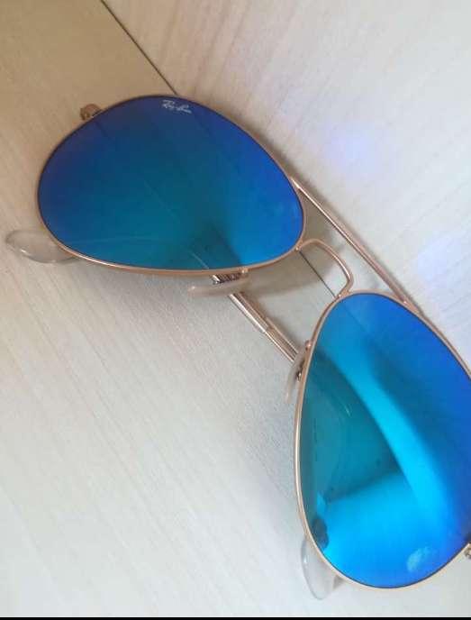Imagen gafas nuevas Ray ban