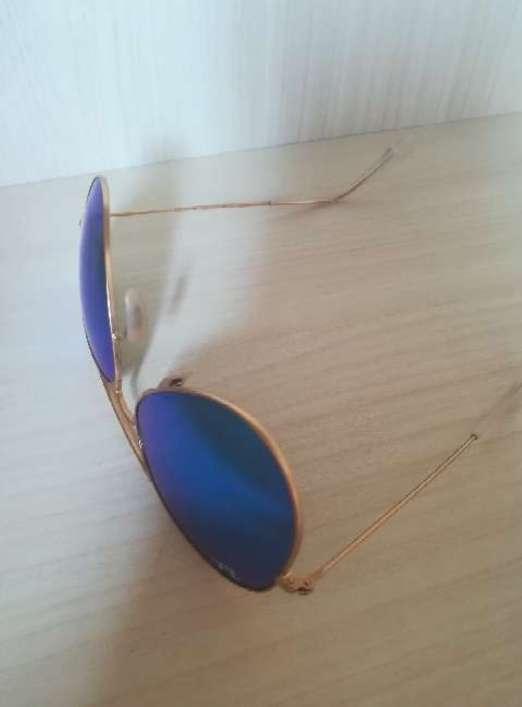 Imagen producto Gafas nuevas Ray ban 3