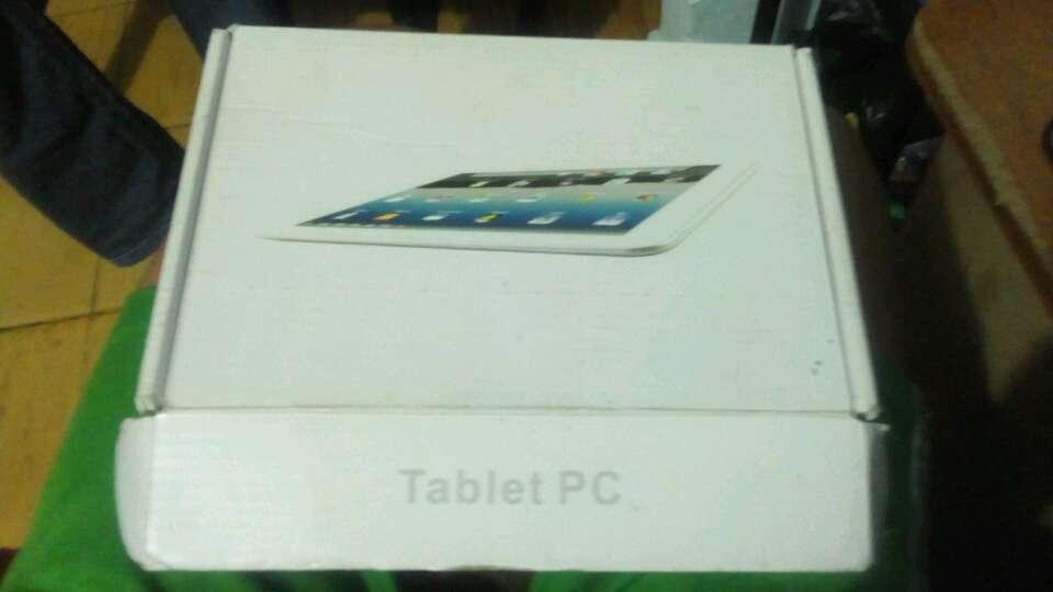 Imagen tablet pc en buen estado